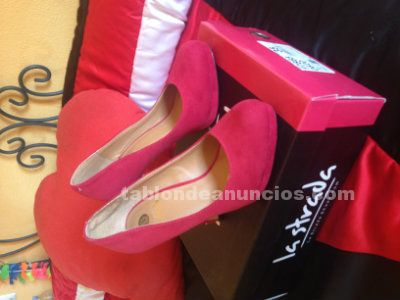 Zapatos n�35