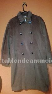 Abrigo nuevo de maxmara