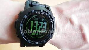 Garmin feinx tactix