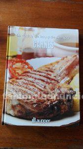 4 libros de cocina nuevos de editorial de lujo