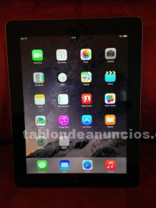 Ipad a1416 ipad wi-fi 32gb black