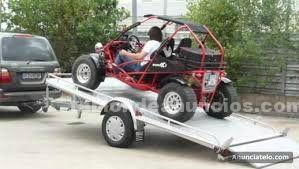 Portes economicos, todo tipo de vehiculos