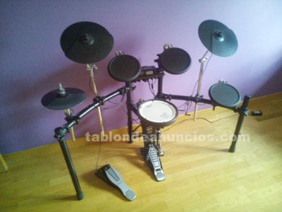 Bateria electronica roland td4