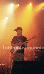 Clases de guitarra en aranjuez