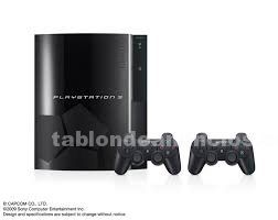Video consola ps3