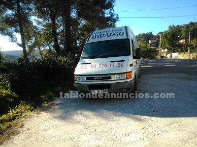 Iveco daily diesel 5.000 negociables