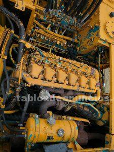 Motor liebherr d906t - 150kw