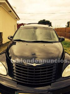 Vendo chrysler pt cruiser diesel