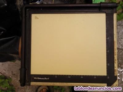 Marginador para papel fotografico