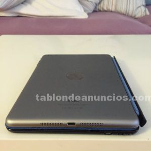 Ipad mini 2 retina, 32gb, con accesiorios