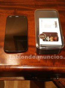 Movil wiko darkfull