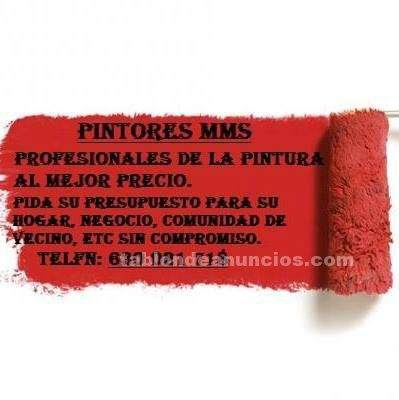 Pintores mms