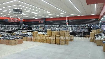 Alquiler nave polígono store