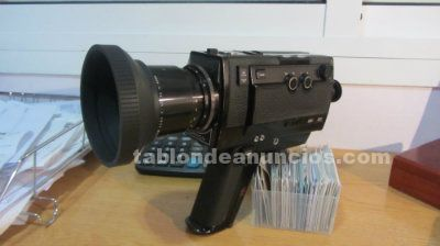 Camara chinon super 8