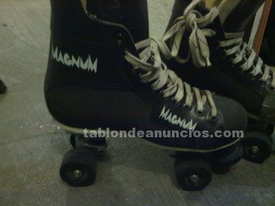 PATINES OLD SCHOOL