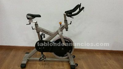 Bicicletas spinningn profesional vision es80