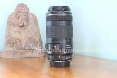Canon 70-300 is usm