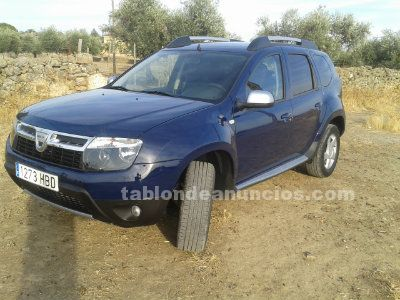 Vendo dacia duster
