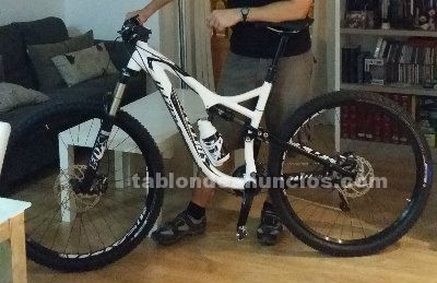 MTB SPECIALIZED STUMPJUMPER ELITE 29 2014