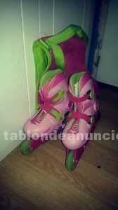Patines infantiles oxelo