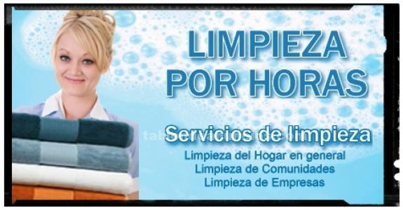 Tabl n de anuncios com labores dom sticas y cuidado de for Anuncios de limpieza
