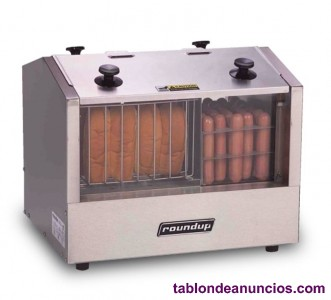 Máquina para perritos calientes (hot dogs)