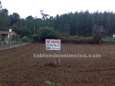 FINCA EDIFICABLE CON TERRENO DE 900M2 A 5KM CENTRO SANTIAGO