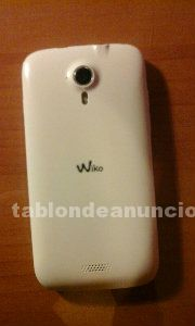 Movil wiko cink five