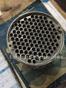 Enfriador aceite motor komatsu d65
