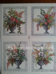 Stock laminas decorativas