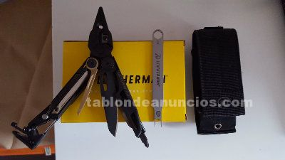 NAVAJA LEATHERMAN MUT EOD