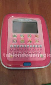 Genio tablet de vtech