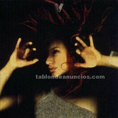 FROM THE CHOIRGIRL HOTEL TORI AMOS CD
