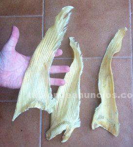 Fibras de aletas de tiburon secas para sopas chinas
