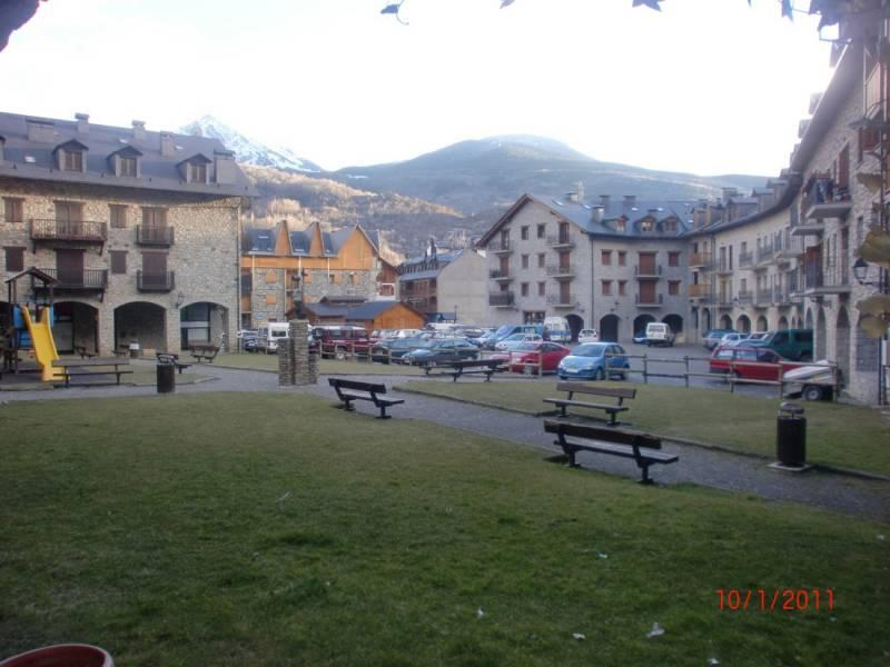Local comercial en benasque