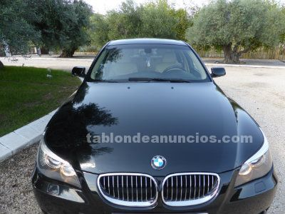 Bmw - 525d facelift lci 197ps