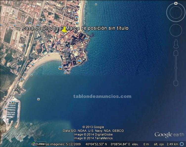Casa entre las dos playas oropesa del mar oportunidad