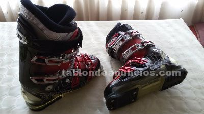Venta botas ski salomon custom shell