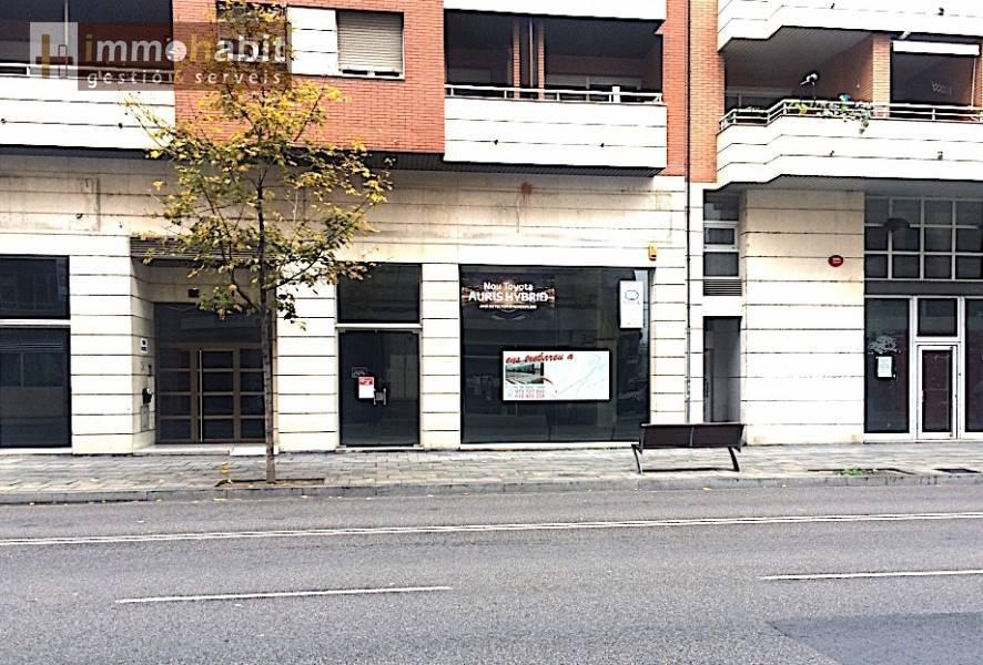 Local comercial 305 m2