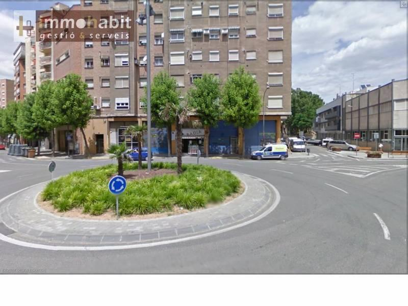 Local comercial en cap pont