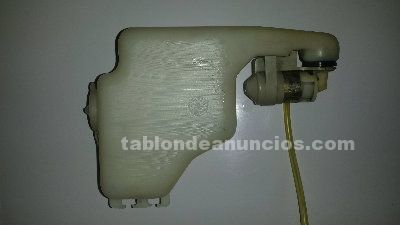 Motor y botell�n limpiacristales nissan trade