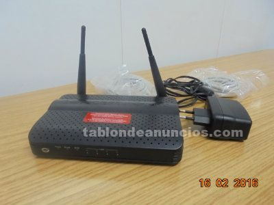 Router wifi vendo