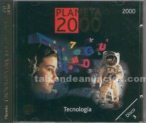 Enciclopedia Planeta 2000 Multiimedia 8 CD