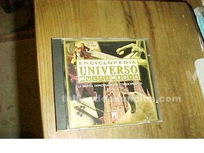 Enciclopedia Universo