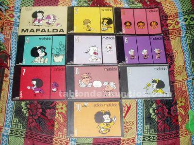 Mafalda, editorial lumen, s. A. , 1970