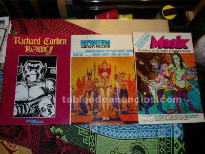 Especial star books, 1975, 3 numeros