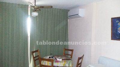 En benidorm apartamento con aire y wifi a 50m. De la playa 9�b