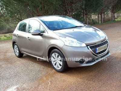 Peugeot 208 1.4 hdi active 5.p