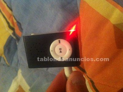 Vendo reproductor mp3 usb flash disk