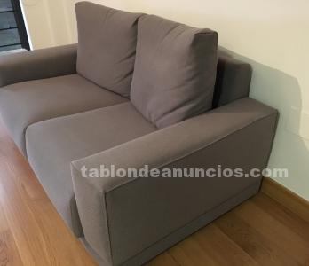Vendo sofá por cambio decoracion